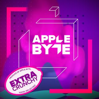Apple Byte: Extra Crunchy