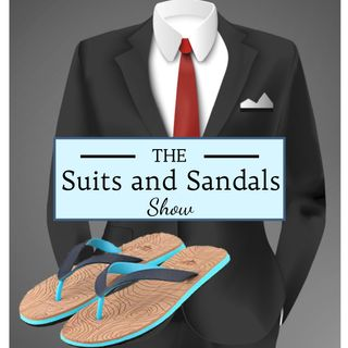 Suits And Sandals