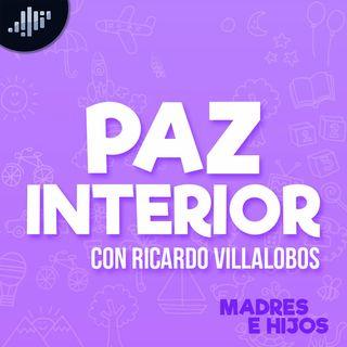 Paz interior con Ricardo Villalobos