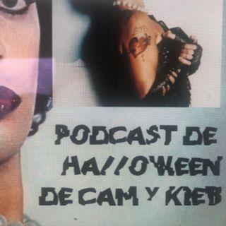 Halloween ep 2