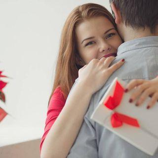 #ce Che regalo vorrebbero le ragazze a San Valentino?