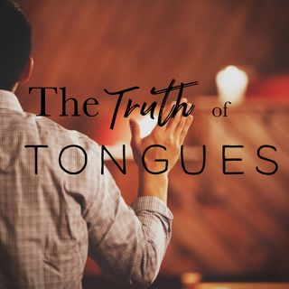 Wana Shibemba: The Truth of Tongues
