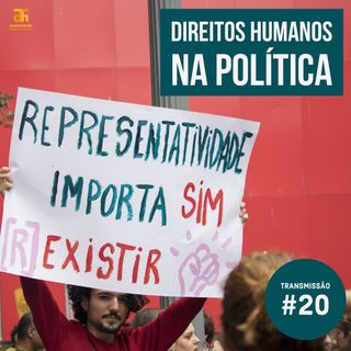 Direitos humanos na política