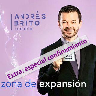 ZONA DE EXPANSIÓN 21 - Cuatro estrategias para abordar el cansancio del confinamiento