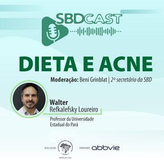 #T1E1 - 10/02/2021 - Dieta e acne