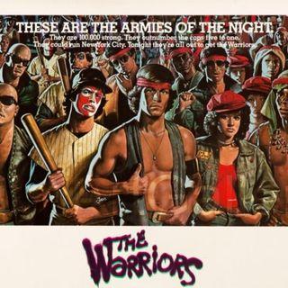 Topal Cinema - The Warriors