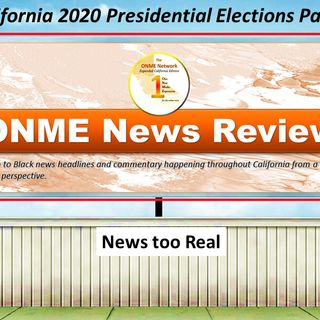 California 2020 Presidential Elections Part 7