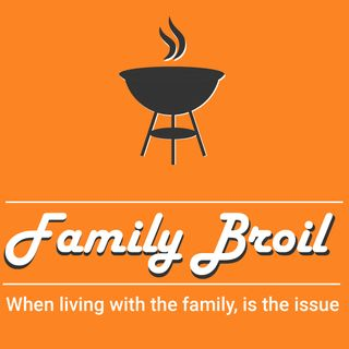 Introducing: Family Broil with Mark Sarria