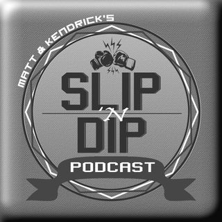 #56 - Slip 'n Dip Podcast feat. Derrick Lewis, Kristina Williams, Derrick James & Mike Jackson