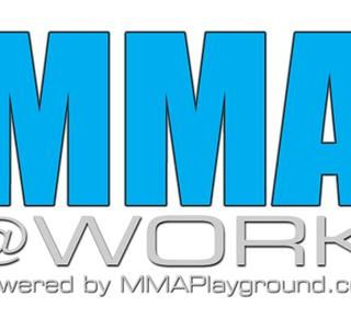 MMA@Work - EP. 21 w/Lenne Hardt & Ryan Couture