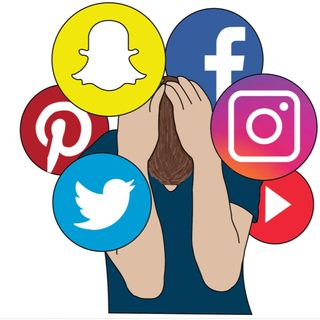 The Pros and Cons of Social Media and Entertainment