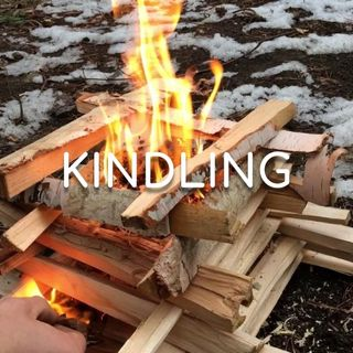 Kindling - Morning Manna #2902