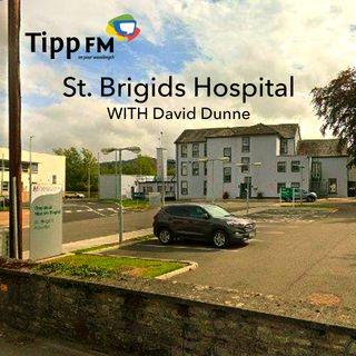 David Dunne talks about St. Brigid Hospital situation