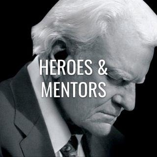 Heroes & Mentors - Morning Manna #2713