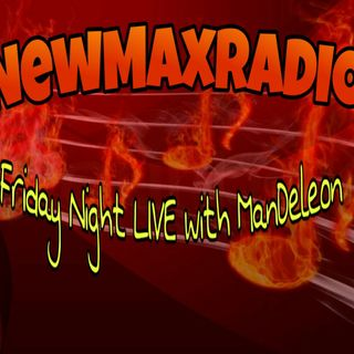 Friday Night Live with ManDeleon: HiP HOP Music From UP Top