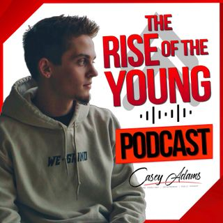 Episode 020: Mikey Taylor - Professional Skateboarding, Real Estate Investing, and Taking Risks