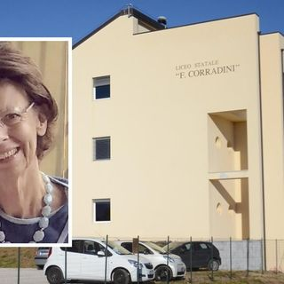 """Addio a Olga Fratelli, la """"prof"""" di tedesco del Corradini amata da ragazzi e colleghi"""