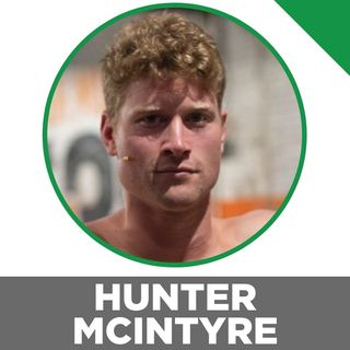 The Hunter McIntyre Podcast: Crossfit vs. Spartan, Top Recovery & Sleep Tips, Crazy Bobby & Much More!