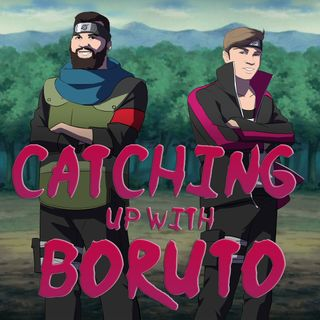 My Name is Boruto - Episode 001