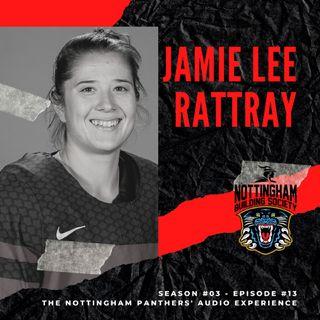 Jamie Lee Rattray | Season #03: Episode #13