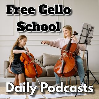 The Swan Slow Version Tale Teller Club Orchestra Full Strings Section Cello Violin Viola Play Along