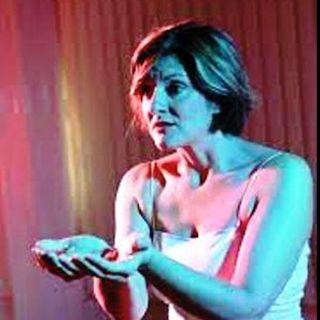 parte 7) Festival Fringe- Estratto intervista dalla diretta 22/08 a Susanna Pasio gruppo del cerchio