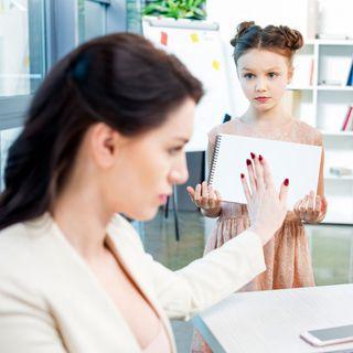 """Figli e lavoro: per le donne una """"mission impossibile""""?"""