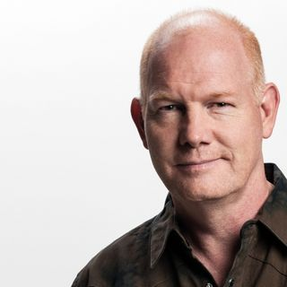 Glenn Morshower Part 2 - Actor (24, Transformers)