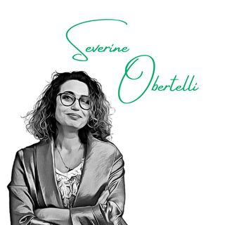 S1E5 Perspectives - Mindful Time Management feat. Severine Obertelli