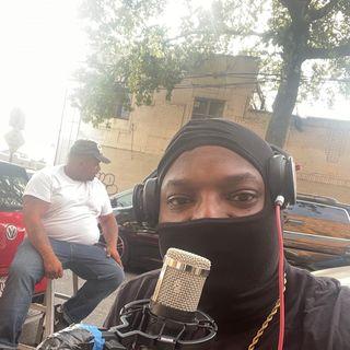 Episode 271 - Smoke Session Radio DJ SMOKE BLACK