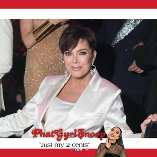 Kris Jenner Sued For Sexual Harassment/Dr. Dre Wins In Court & Tamron Hall Gets Sued! For $16 Million!