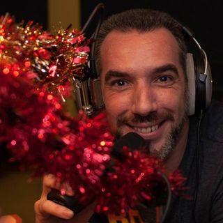 Borne Audio Démo Radio FABIEN HERBELIN