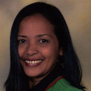 Cápsula Radial - Docente María Rivas, Colegio Cristo Rey, Puerto Ordaz