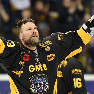 Tough times never last | Brian McGrattan