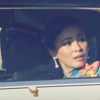 Cosa scuote il sistema pii-nong, impalcatura della monarchia tailandese?