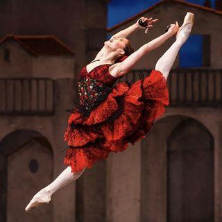 Don Quixote - Balletto classico EP.21