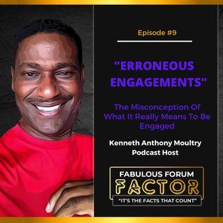 Erroneous Engagements (December 13, 2019)
