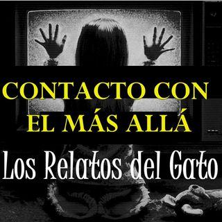 Contacto con el mas allá podcast