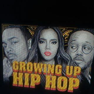 Growing Up Hip-hop Season 5 Episode 3 Recap!!!!! Romeo Vs Angela JoJo/Sam/Eygpt/TeeTee
