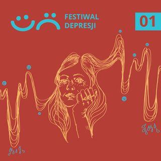 Festiwal Depresji - Start
