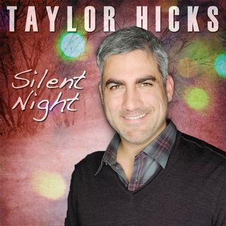 Taylor Hicks/The Domenick Nati Radio Show