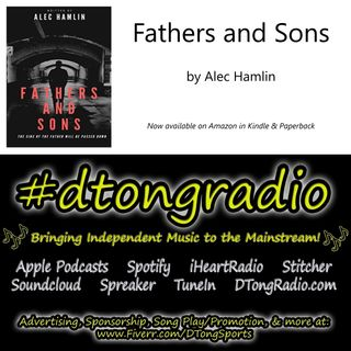 Mid-Week Indie Music Playlist - Powered by Fathers And Sons by Alec Hamlin