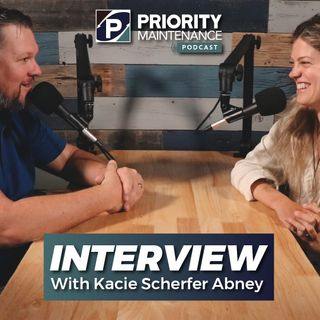 Re-use business model - Interview with Kacie Scherfer Abney