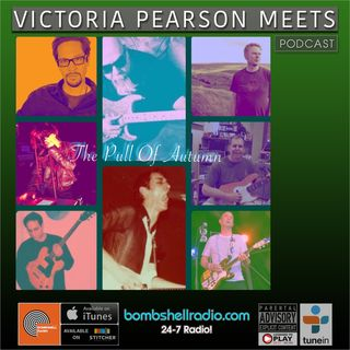 Victoria Pearson Meets : The Pull of Autumn