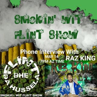 Raz Kyng Phone Interview