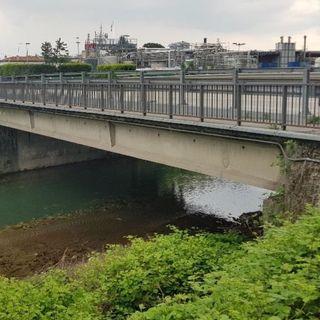 Ponte viale Europa Unita: lavori di adeguamento sismico e divieto di transito fino al 17/9