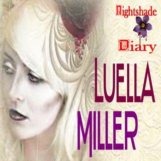 Luella Miller | Gothic Vampire Story | Podcast