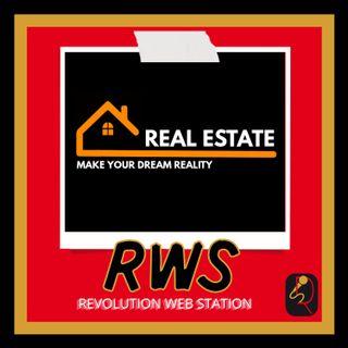 RWS - REAL ESTATE🏡
