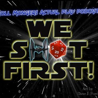 """""""WE SHOT FIRST!"""" Ep. 30 """"The 'Near' Death of A Salesman ACT 2"""""""