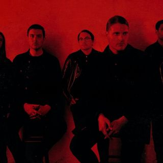 DEAFHEAVEN Turn Up the Volume